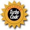 turbo-code-tty