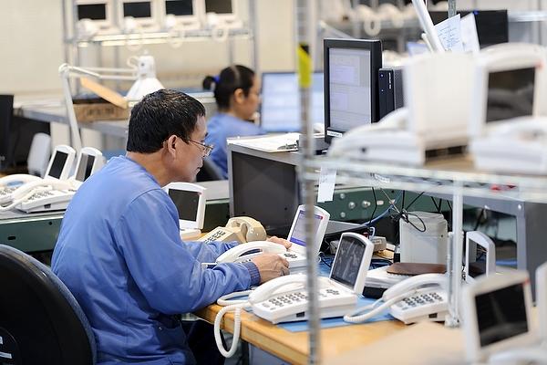 Ultratec manufacturing